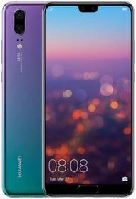 Huawei P20 64GB Dual Sim Fioletowy