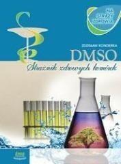 Enso Publishing Zdzisław Konderka DMSO na straży zdrowia