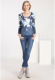 Monnari Bluzka z kwiatowym wzorem