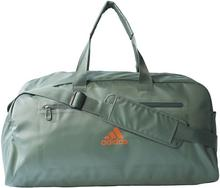 Adidas Torba TRaining Tb M TRace Green Tactile Orange Tactile Orange M