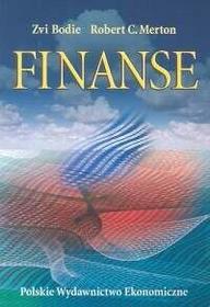 Finanse - Bodie Zvi, Merton Robert C.