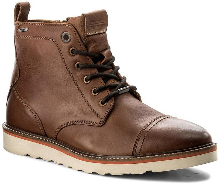 b32a7004 Pepe Jeans Kozaki Barley Boot Tumble PMS50150 Tan 869 – ceny, dane  techniczne, opinie na SKAPIEC.pl
