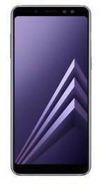 Smartfon SAMSUNG SM-A530F Galaxy A8 2018 Szary