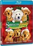 Świąteczne psiaki Blu-Ray
