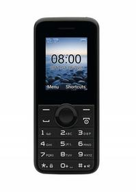 Philips Xenium E106 Czarny