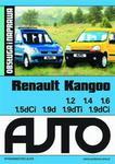 AUTO Renault Kangoo - Auto