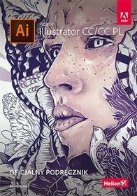 Helion Brian Wood Adobe Illustrator CC/CC PL. Oficjalny podręcznik