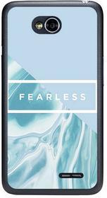 LG Bestphone Foto Case L70 D320 fearless L70 D320_X422