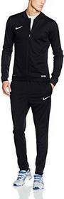 Nike Dres treningowy dla mężczyzn Academy 16 Knit tracksuit, czarny, L 808757-010