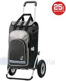 Andersen Wózek na zakupy Royal 163 Hydro 163-036-80 Czarny - czarny 163-036-80