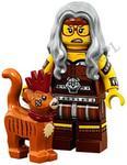 Lego Movie 2 71023 Minifigurki Przygoda 2 ŁÓDŹ 71023