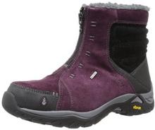 Ahnu ahnu Women's placer Snow Boot, wineta Sting, 6.5 m US AF2420-WINT