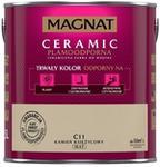 Magnat CERAMIC 2.5L - ceramiczna farba do wnętrz - C11 Kamie? ksi?ycowy