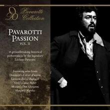 Opera d'Oro Passion Vol. 2