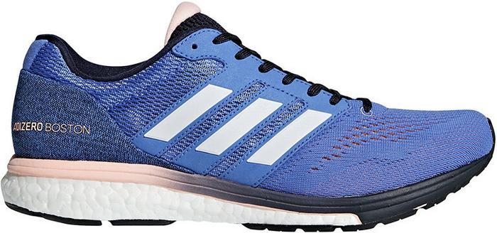 quality design fb06c abf6a Adidas Adizero Boston 7 BB6499 niebieski