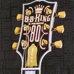 80 CD) B.B King