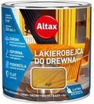 Altax Lakierobejca Do Drewna Dąb 0,25 L (ALLBDA025)