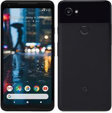 Google Pixel 2 XL 128GB Czarny