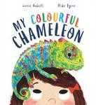 Leonie Roberts Storytime My Colourful Chameleon