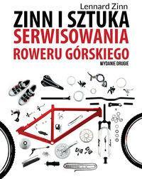 Buk Rower Zinn i sztuka serwisowania roweru górskiego - Lennard Zinn