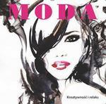 Burda książki praca zbiorowa Moda.  Kreatywność i relaks