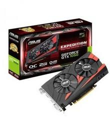 Asus GeForce GTX 1050 Expedition OC (90YV0A84-M0NA00)