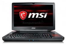 MSI Titan GT83 8RG-013PL
