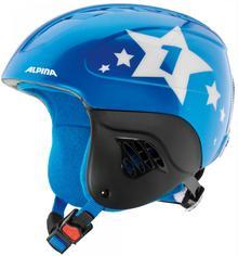 Alpina Carat Blue Star 48 52