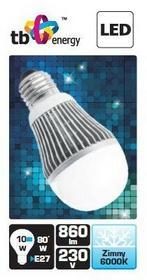 TB Energy Żarówka E27 230V 10W Biały zimny LLTBEE2B1000061
