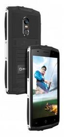 Manta Rocky 2 8GB Dual Sim Czarny