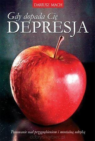 Compassion Dariusz Mach Gdy dopada cię depresja