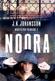 Wydawnictwo Literackie J.K. Johansson Noora