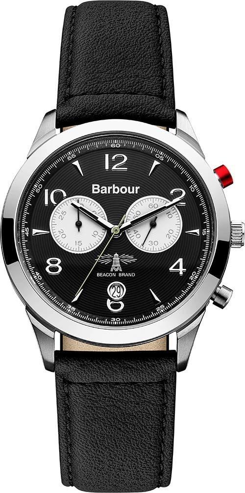 Barbour Redley BB017SLBK