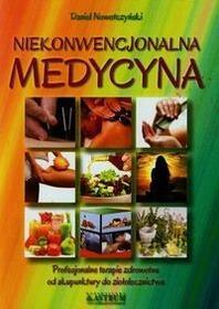Astrum Medycyna niekonwencjonalna - Profesjonalne terapie zdrowotne od akupunktury do ziołolecznictwa - DANIEL NOWOTCZYŃSKI