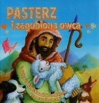 Wydawnictwo Św. Wojciecha Pasterz i zagubiona owca - Woroniec Monika