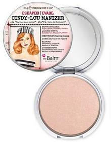 TheBalm The Balm Rozświetlacz Cindy-Lou Manizer 8,5g