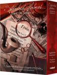 Rebel Sherlock Holmes: Detektyw doradczy. Zagadka Kuby Rozpruwacza i Przygody na West Endzie