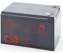 Fideltronik Akumulator CSB akumulator GP12120F2 12V/12Ah