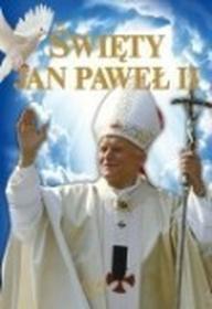 Świety jan paweł ii (ot) - Wysyłka od 3,99