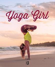 Wydawnictwo Kobiece Yoga Girl - Brathen Rachel