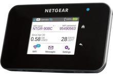 Netgear AirCard 810S Router 3G/4G LTE 802.11ac, Mobile HOT Spot AC810S