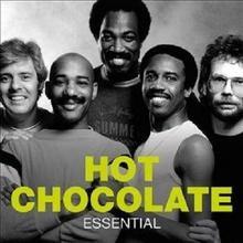 EMI Records Ltd Essential Hot Chocolate DARMOWA DOSTAWA DO KIOSKU RUCHU OD 24,99ZŁ
