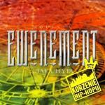 Warner Music Polska Korzenie Hip-hopu taka Plyta CD) Molesta Ewenement