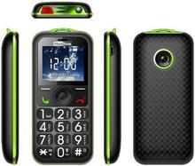 Maxcom MM560BB Czarno-zielony