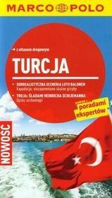 Daunpol Turcja Przewodnik Marco Polo - Gottschlich Jurgen, Zaptcioglu Dilek
