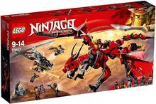LEGO - NINJAGO - FIRSTBOURNE - 70653