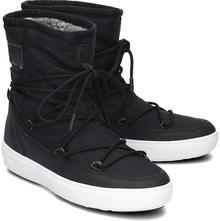 Moon Boot Pulse Nylon Plus - Śniegowce Damskie - 24102500006 24102500006