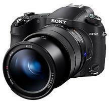 Sony DSC-RX10 IV czarny