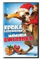 Epoka lodowcowa Mamucia gwiazdka DVD