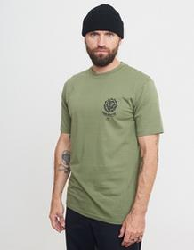 Turbokolor T-shirt Keep On Khaki